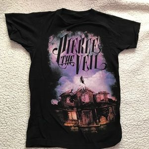 Pierce the Veil Band Shirt